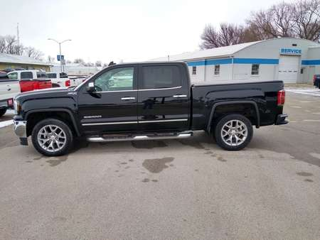 2018 GMC Sierra 1500 SLT 4WD Crew Cab for Sale  - 3000  - Keast Motors