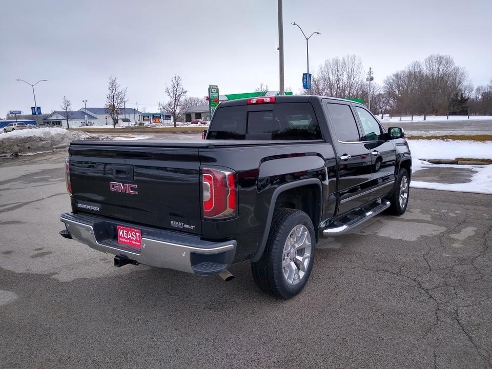 2018 GMC Sierra 1500  - Keast Motors