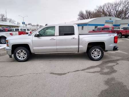 2014 Chevrolet Silverado 1500 LTZ 4WD Crew Cab for Sale  - 2988  - Keast Motors