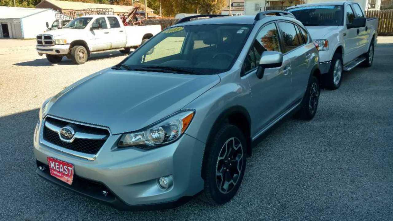 2013 Subaru XV Crosstrek  - Keast Motors