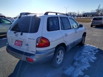 2001 Hyundai Santa Fe  - Keast Motors