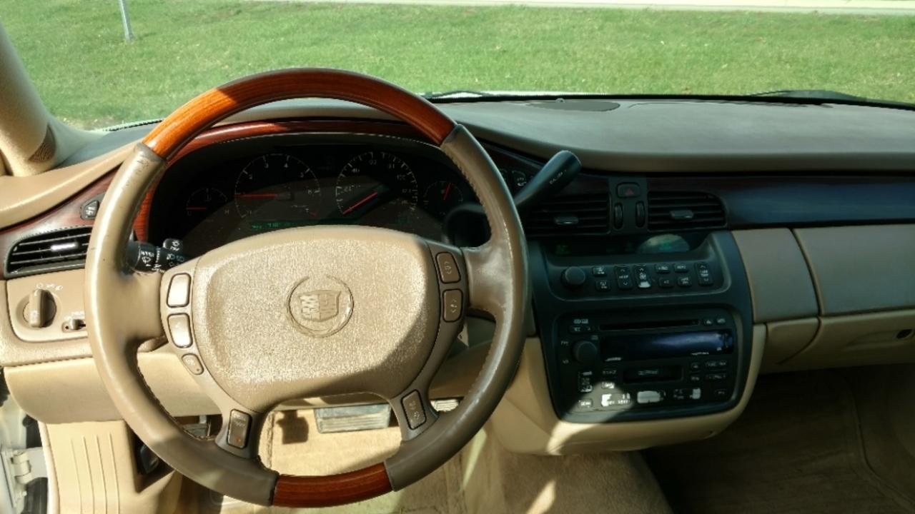 2005 Cadillac DeVille  - Keast Motors