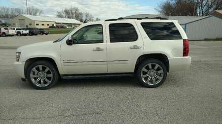 2009 Chevrolet Tahoe LTZ 4WD for Sale  - 2918A  - Keast Motors