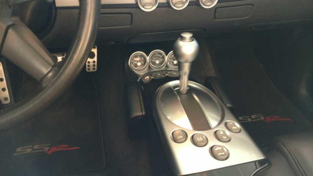 2005 Chevrolet SSR  - Keast Motors