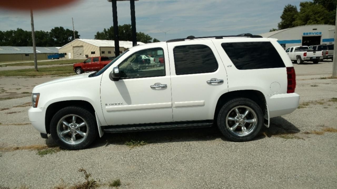 2008 Chevrolet Tahoe  - Keast Motors