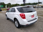 2016 Chevrolet Equinox  - Keast Motors
