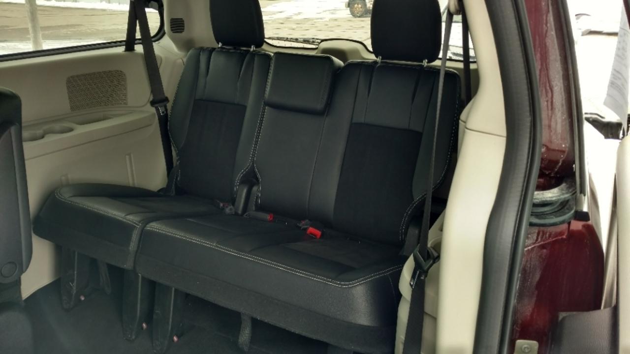 2019 Dodge Grand Caravan  - Keast Motors
