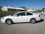 2012 Chevrolet Impala  - Keast Motors