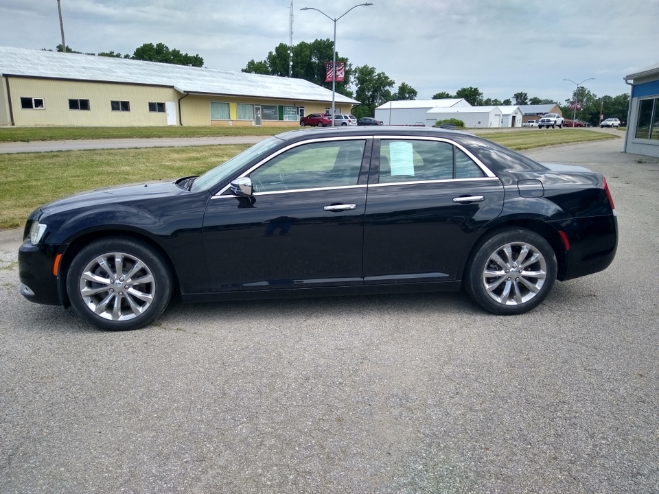 2015 Chrysler 300 300C AWD  - 3025  - Keast Motors