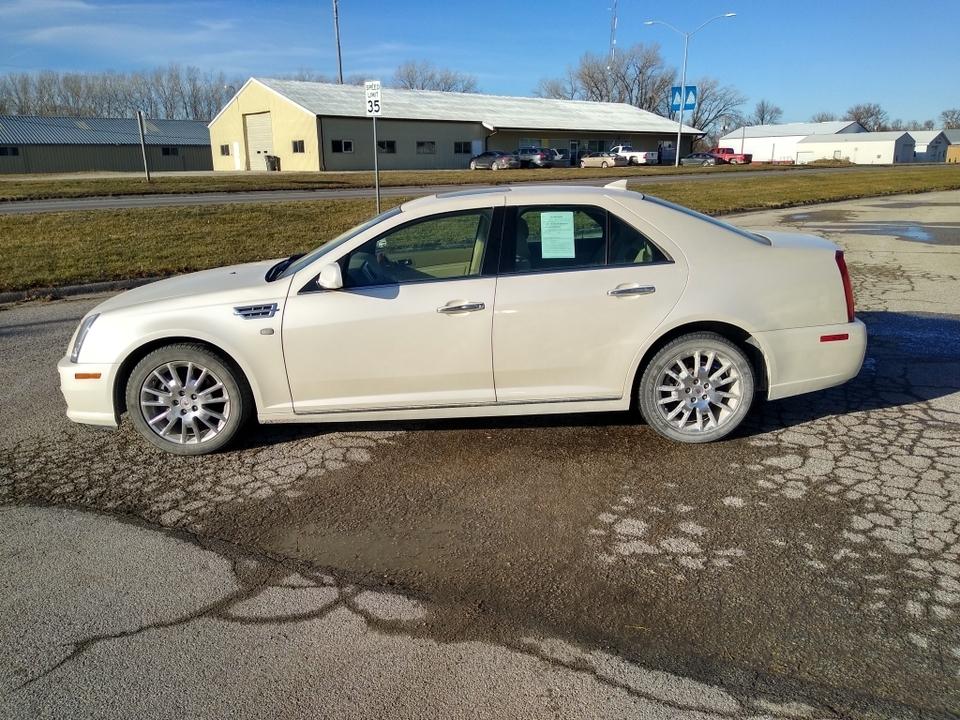 2009 Cadillac STS AWD w/1SB  - 3072B  - Keast Motors