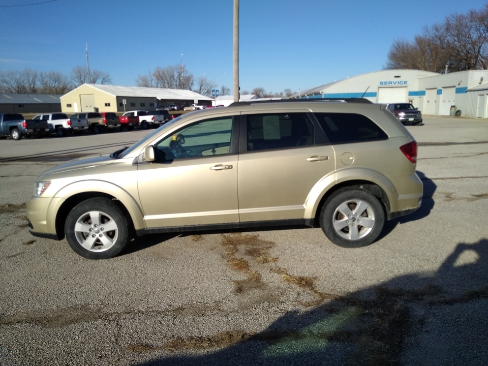 2011 Dodge Journey Mainstreet  - 3070A  - Keast Motors