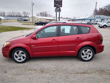 2005 Pontiac Vibe  for Sale  - 2994A  - Keast Motors