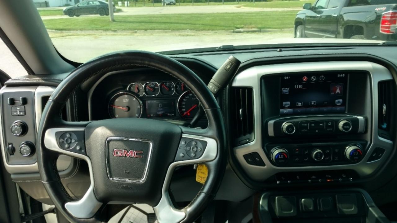 2015 GMC Sierra 1500  - Keast Motors