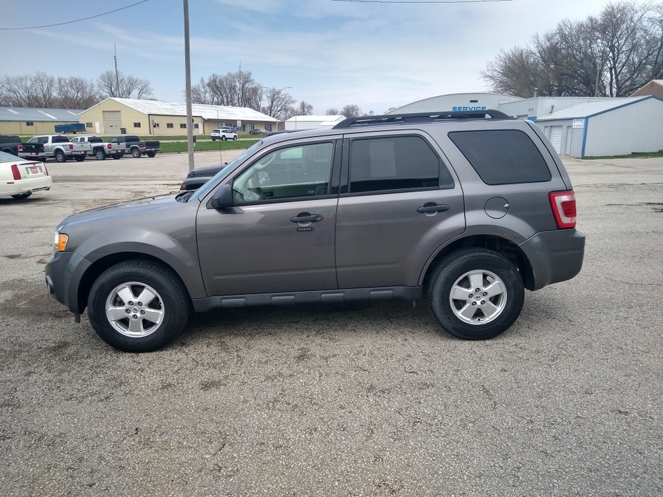 2012 Ford Escape XLT  - 3063A  - Keast Motors