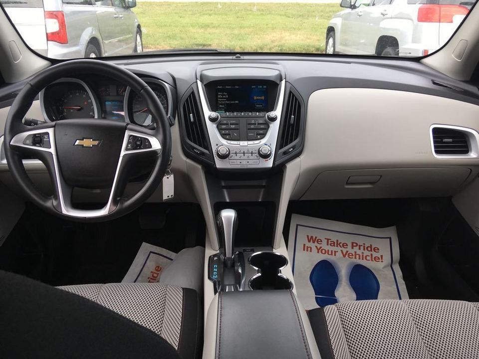 2013 Chevrolet Equinox  - Keast Motors