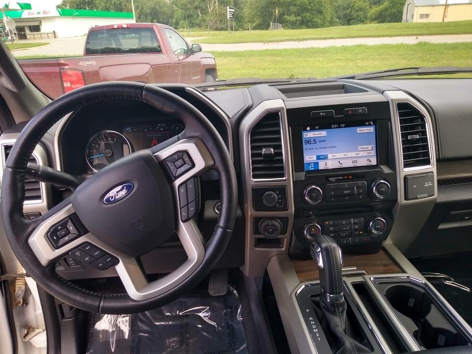 2017 Ford F-150  - Keast Motors