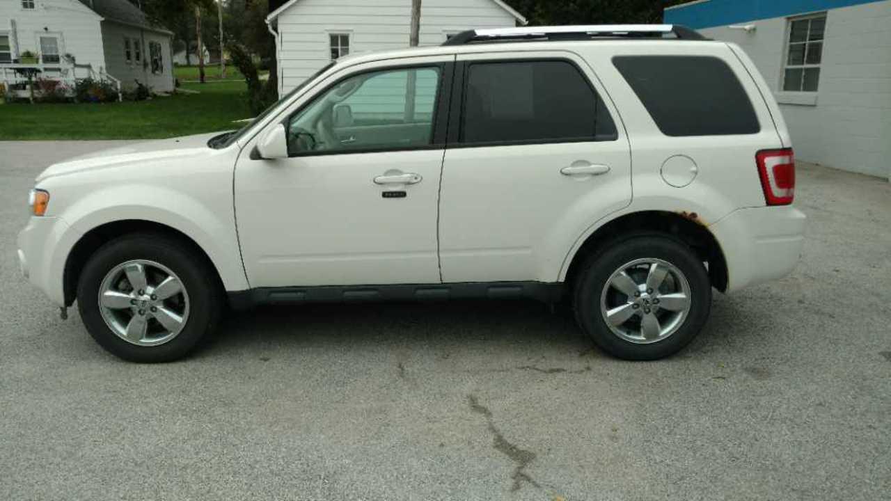 2012 Ford Escape  - Keast Motors