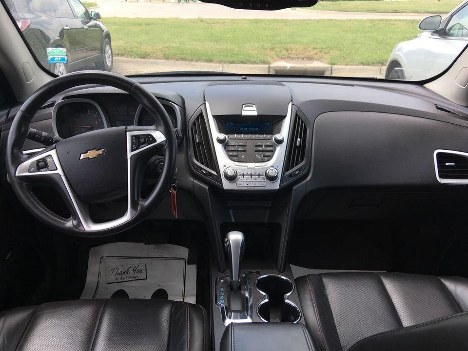 2010 Chevrolet Equinox  - Keast Motors