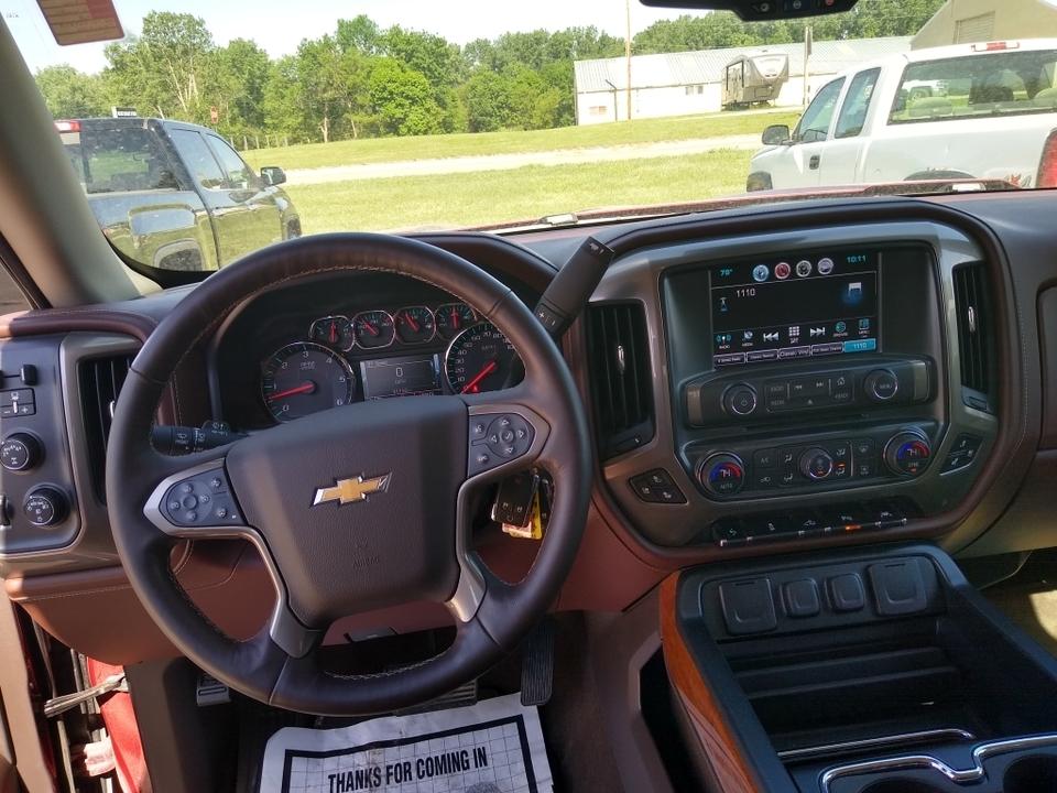 2018 Chevrolet Silverado 1500  - Keast Motors