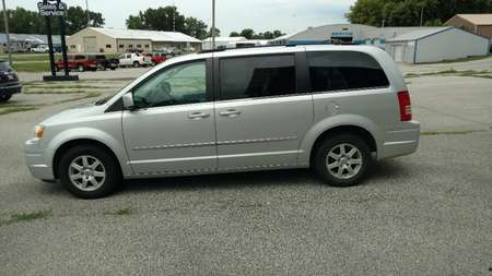 2010 Chrysler Town & Country Touring for Sale  - 2937A  - Keast Motors