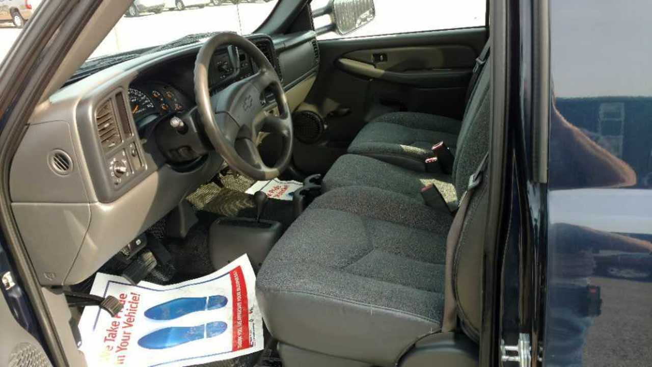 2006 Chevrolet Silverado 1500  - Keast Motors
