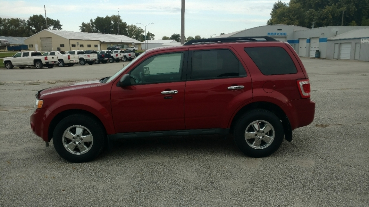2011 Ford Escape  - Keast Motors