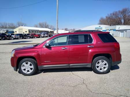 2012 GMC TERRAIN SLT-1 AWD for Sale  - 2982A  - Keast Motors