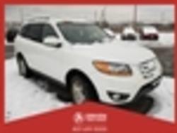 2010 Hyundai Santa Fe GLS 3.5 4WD AWD  - 1206TW  - Driven Cars Canada
