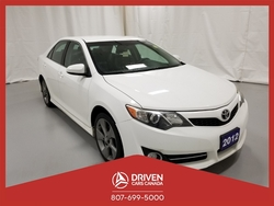 2012 Toyota Camry LE  - 1289TA  - Driven Cars Canada
