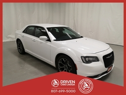 2015 Chrysler 300 S V6 RWD  - 2115TA  - Driven Cars Canada