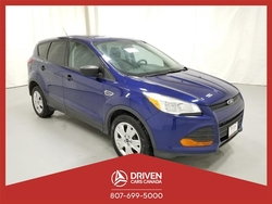 2014 Ford Escape S FWD  - 1535TT  - Driven Cars Canada