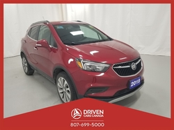 2019 Buick Encore PREFERRED AWD  - 1540TR  - Driven Cars Canada