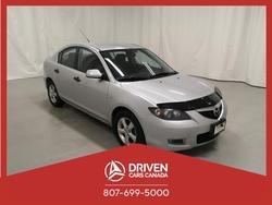 2009 Mazda Mazda3 I SPORT 4-DOOR  - 2159TT  - Driven Cars Canada