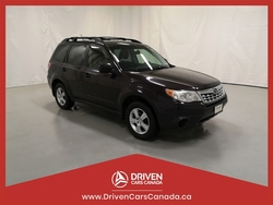 2013 Subaru Forester 2.5X  - 2423TA  - Driven Cars Canada