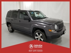 2016 Jeep Patriot SPORT 4WD  - 1597TL  - Driven Cars Canada