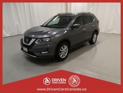 2017 Nissan Rogue SV  - 2406TW  - Driven Cars Canada