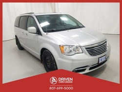 2012 Chrysler Town & Country TOURING-L  - 1923TC  - Driven Cars Canada