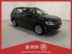 2019 Volkswagen Tiguan Trendline  - 2454TR  - Driven Cars Canada