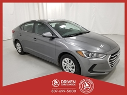 2018 Hyundai Elantra SE 6AT  - 1860TA  - Driven Cars Canada