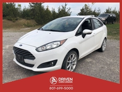 2014 Ford Fiesta SE SEDAN  - 1669TA  - Driven Cars Canada