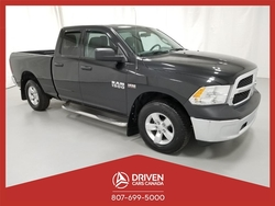 2017 Ram 1500 TRADESMAN QUAD CAB 4  - 1586TA  - Driven Cars Canada