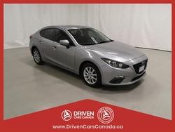 2016 Mazda Mazda3 I SPORT AT 4-DOOR  - 2239TA  - Driven Cars Canada