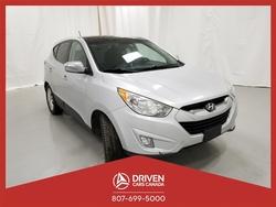 2012 Hyundai Tucson LIMITED AUTO AWD  - 1391TT  - Driven Cars Canada