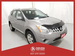 2013 Nissan Rogue S AWD  - 1332TA  - Driven Cars Canada