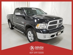 2014 Ram 1500 4WD Quad Cab  - 1887TT  - Driven Cars Canada