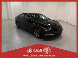 2019 Honda Civic LX  - 2528TA  - Driven Cars Canada