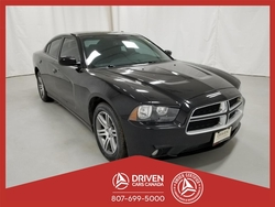 2014 Dodge Charger SXT  - 1972TA  - Driven Cars Canada