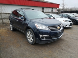 2016 Chevrolet Traverse LT AWD  - 2545TW  - Driven Cars Canada