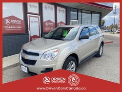 2015 Chevrolet Equinox LS  - 2357WA  - Driven Cars Canada