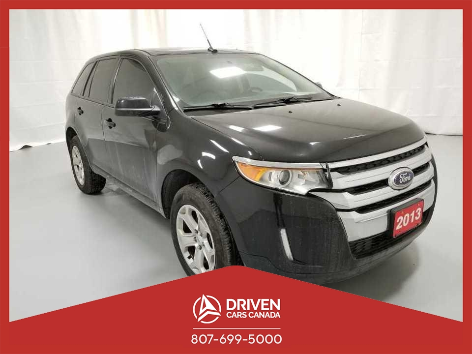 2013 Ford Edge SEL FWD image 1 of 11